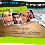 The Human Story in Marketing keepingithuman.com