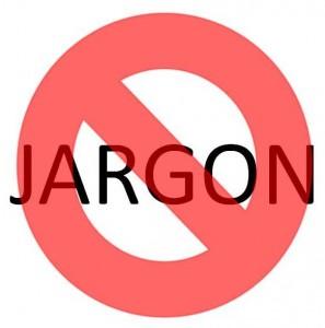 No Jargon