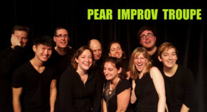 Improvisation is About Collaborative Narrative