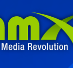 New Media Revolution logo