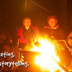 Business Culture Storytelling