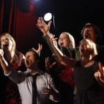 Content Marketing Lessons From Improv Comedy