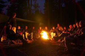 Executive Storytelling Leadership