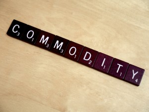 Differentiation or Commoditization