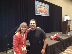 Bryan Kramer and Kathy Klotz-Guest