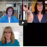Executive Storytelling Leadership