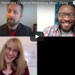 How to Generate Creative Marketing Ideas Using Improv Comedy