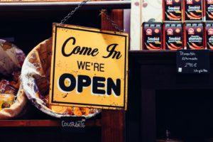 8 Traits of Improvisational Business Masters