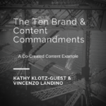 Ten Brand Commandments