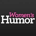 Women and humor: Kathy Klotz-Guest