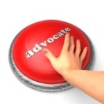 Enable your advocate easy button Keepingithuman.com