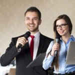 Make your audience and partner look good