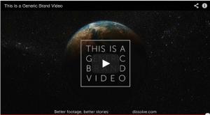 Generic Brand Video Parody