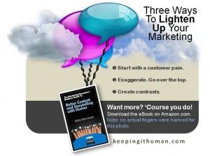 Marketing Humor ebook
