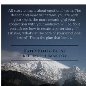 Find remarkable stories