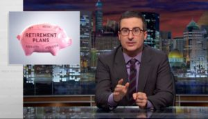 Why John Oliver Rocks Content and So Can You