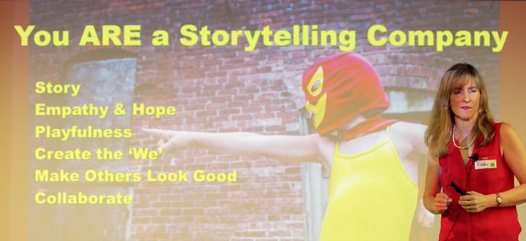 visual storytelling, infographics storytelling