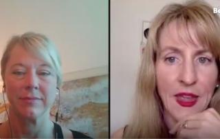 Creativity in Business: Kathy Klotz-Guest and #yesandbrand