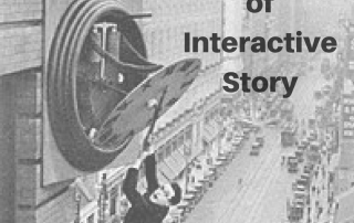 Collaborative Storytelling