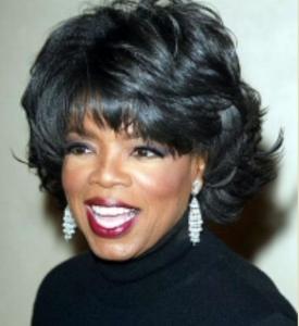 Messaging Lessons From Oprahs Golden Globes Speech