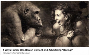 Humor and Branded Content